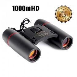 30x60 -zoom telescope - folding binoculars with night vision - 1000m