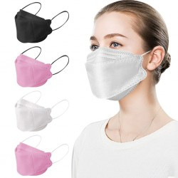 Face masks - reusable - cotton - 1pc