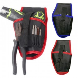 Multifunctional - waistbag - electrician tool - utility kit holder