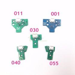 Playstation 4 controller - usb charging port - replacement - ps4 - JDS030 - JDS001 - JDS011 - JDS040 - JDS055