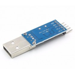 USB To RS232 - Converter - Adapter
