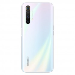 Realme X3 SuperZoom EU Version - dual sim - 6.6 inch - NFC - 8GB 128GB - Snapdragon 855 Plus - 4G