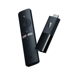 Xiaomi - Mi TV Stick - Global Version - Android TV 9.0