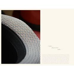 Summer Hats - Fedoras - Casual