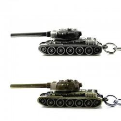 3D - World of Tanks - Key chain