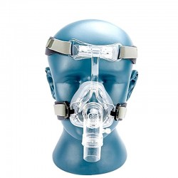 NM2 Mask - Nasal Pillow - CPAP Machine - Oxygenator