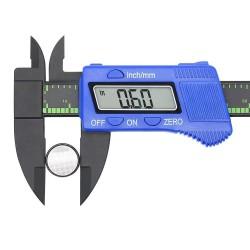 Digital Caliper - LCD Screen