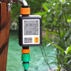 Automatic watering timer - electronic