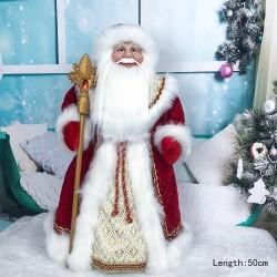 Santa Claus / Doll - Christmas decoration