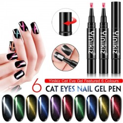 Nail art pen - glitter