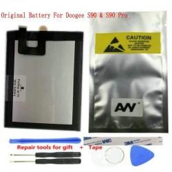 Doogee S90 - S90 Pro - 5050mAh original battery - rechargeable