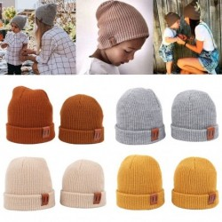 Baby  knit hats for boys...