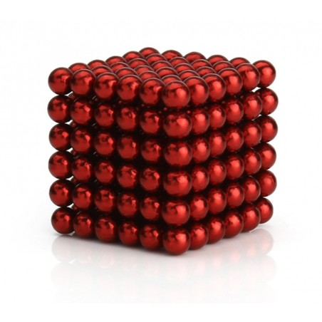 3mm - Neodymium spheres - magnetic balls - 216 pieces
