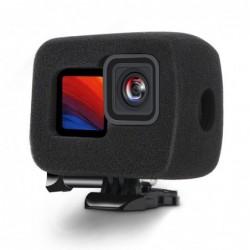Windschutz aus Schaumstoff - Geräuschreduzierung - Schutzhülle - für GoPro Hero 9 Black