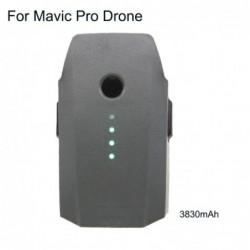3830mAh Battery Pack For MAVIC PRO Battery Drone Replacement LiPo Battery for DJI Mavic Pro Platinum FPV Quadcopter RC Drone