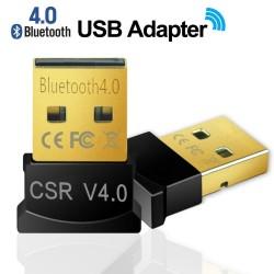 Mini USB Bluetooth adapter V4 - Dual Mode - wireless dongle