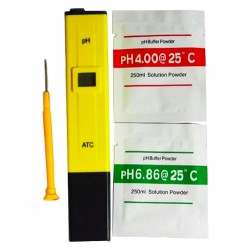 Digital PH Meter Tester Pen