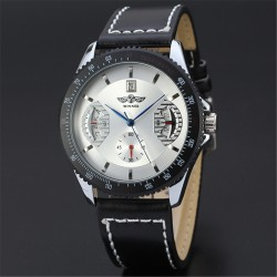 Luxury Men's Automatic Mechanical Watch