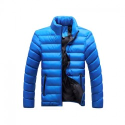 Thick Warm Winter Jacket