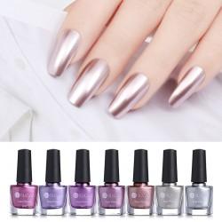Mirror effect - metallic nail polish 6 ml