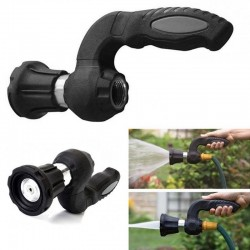 Adjustable water gun - hose nozzle - garden sprayer