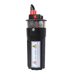DC 12V/24V 6L/min - 70m deep - for solar energy panels - mini electric submersible pump