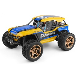 Wltoys 12402-A 4WD 1/12 2.4G RC car - desert baja vehicle - 45km/h