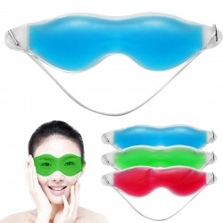Ice gel eye relaxing goggles - sleeping mask