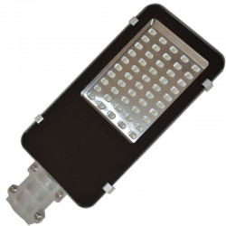 50W AC85-265V Led street light - IP65 waterproof lamp