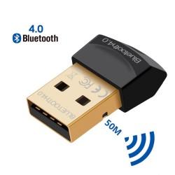 Bluetooth V4.0 CSR - dual mode - mini USB wireless adapter