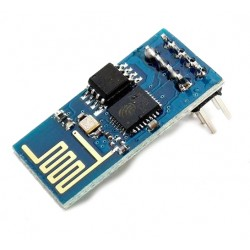 ESP8266 ESP-01 Remote Serial WIFI transceiver - wireless module